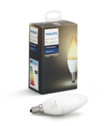 Philips Hue White Ambiance 6 W E14
