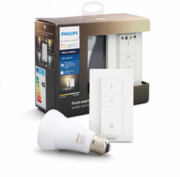 Philips Hue White Ambiance set